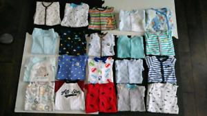 Vêtements newborn