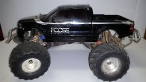 Traxxas Stampede 2-wheel drive