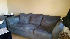 MUST GO - Two couches
