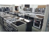 Fridge Freezers, Cookers, Washing machines, Cookers, Ovens, Gas, Electric, Dishwasher, Tumbledryer
