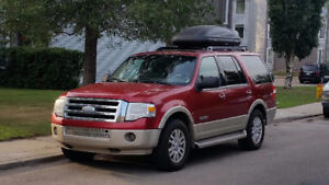2008 Ford Expedition SUV, Crossover