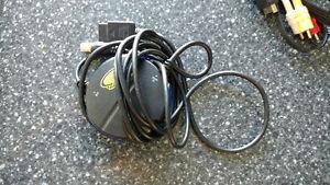 Cable pour les Playstations 1 et 2