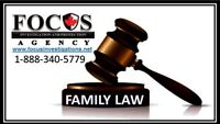 PRIVATE INVESTIGATOR - FAMILY LAW CASES