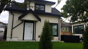 Brand New 2 Bedroom Laneway House, St. George St. & 56 Ave.