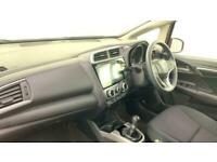 2018 Honda Jazz I-VTEC SE Hatchback Petrol Manual