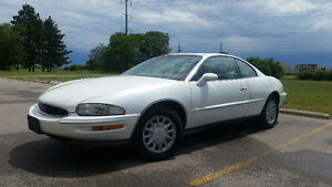 1996 RARE Riviera by Buick, AMAZING CONDITION!!! Cert/Etest