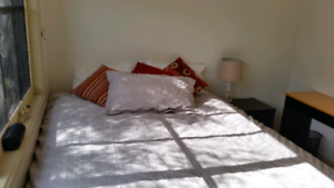 Fully furnished room 4rent + $20/week bills approx.