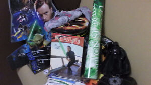 Starwars Items Stratford Kitchener Area image 1