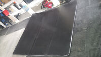 hard top trifold extant tonneau cover