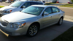 2009 Buick Lucerne, 124 K, orig. owner, all maint. docs. avail.