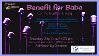 Benefit For Baba