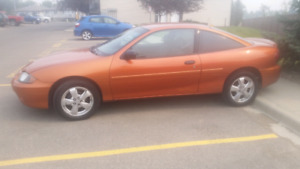 2004 Chevrolet Cavalier For Sale