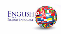 FREE English Classes!
