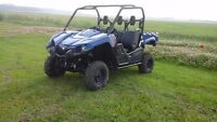 2015 Yamaha 700 Viking, NEW!! 2 Left!! MPD Motorsports, Melfort