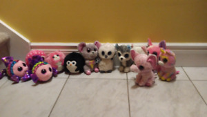 Beanie Boo Collection