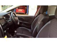 2016 Renault Clio 0.9 TCE 90 Dynamique S Nav 5dr Manual Petrol Hatchback