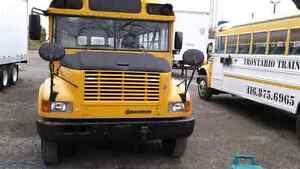 Commercial van, truck  international 7.3 diesel engine