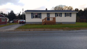House and land Stephenville