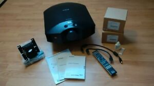 Sony Bravia VPL-HW15 1080p Digital Projector