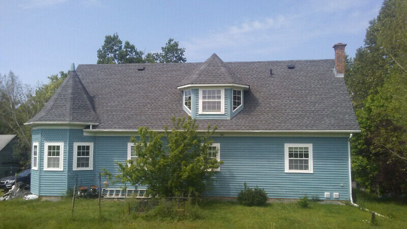 N Amp N Roofing And Renovations Roofing Annapolis Valley