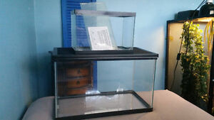 2 Fish Tanks