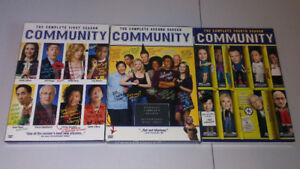 Community Seasons