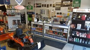 Service/Warranty Center For Snowblowers