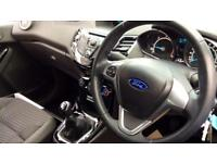 2013 Ford Fiesta 1.6 TDCi Zetec ECOnetic 5dr Manual Diesel Hatchback