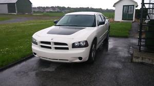 Dodge charger sxt 2009 3.5L automatique 160xxxkm