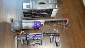 Dyson Ball Animal DC51, Like New! All Accessories and Box