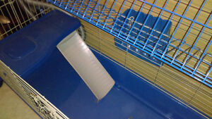 BIG BUNNY CAGE FOR SALE