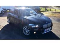 2012 BMW 1 Series 116d Urban 5dr Manual Diesel Hatchback
