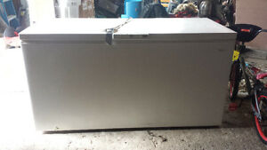 Woods Chest Freezer - EUC
