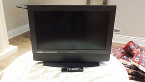 Flat Screen TV + Free Delivery
