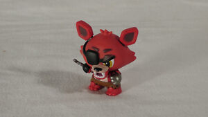 SKITCH'S STUFF: Five Nights at Freddy's Series 1 Mystery Minis