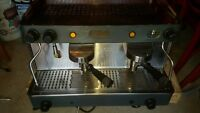 2 HEAD ELITE VFA EXPRES ESPRESSO MACHINE ( REFURBISHED )
