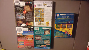 12+ Classic Puzzle PC Games Kitchener / Waterloo Kitchener Area image 2