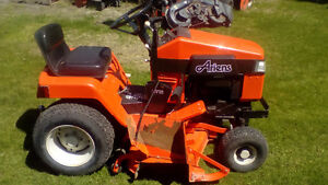 Ariens HT15 with 15HP Engine