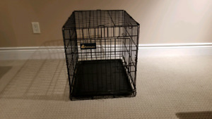 Petmate dog or cat carrier kennel