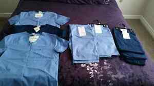 Brand New Never Worn Healthcare Scrubs