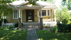 ****Special Century Home For Sale****