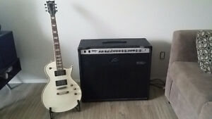 Peavy 6505+ and Ltd ec 500