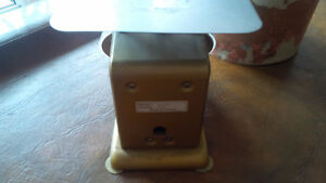 Vintage Look Kitchen Scale, Gold Brand Kitchener / Waterloo Kitchener Area image 3