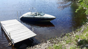 powerboats & motorboats