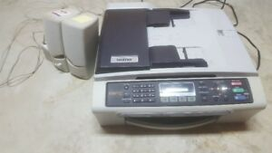 Free  Printer!!!  Brother MFC-240C