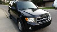 2008 Ford Escape XLT MUST SEE!!!!! SUPER LOW KMS