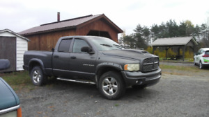 2002 Dodge Power Ram 1500 Autre