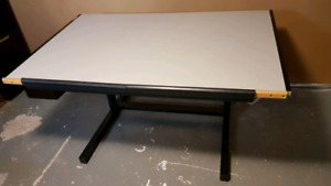 Drafting/Project Table for sale