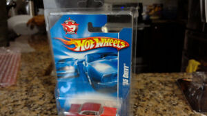 Hot Wheels, 55 Chevy, Collector edition, M8482