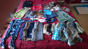 like NEW Baby Boy Clothes 6 - 12 mths